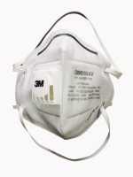 3M BY KRISHNA INC 9004V PACK OF 1 Mask and Respirator