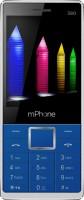 mPhone 380(Blue) - Price 1999