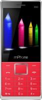 mPhone 380(Red)