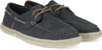 Call It Spring NYDALEWIEN Boat Shoes For Men(Blue)