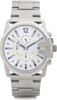 Diesel DZ4181 Ssteele Analog Watch For Men