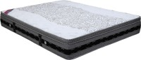 View Springwel Luxury Collection 8 inch Single Pocket Spring Mattress Furniture (Springwel)