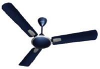 View Surya auris 3 Blade Ceiling Fan(Blue) Home Appliances Price Online(Surya)
