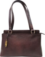 MEX Shoulder Bag(Brown)