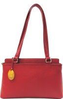 MEX Shoulder Bag(Red)