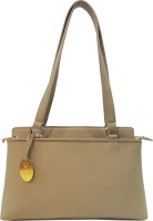 MEX Shoulder Bag(Beige)