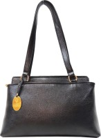 MEX Shoulder Bag(Black)