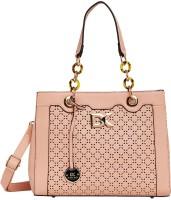 Diana Korr Hand-held Bag(Pink)