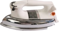 View vallabh Plancha DLX Heavy Weight Dry Iron(White) Home Appliances Price Online(vallabh)