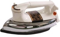 View vallabh PLANCHA DLX-L/W Dry Iron(White) Home Appliances Price Online(vallabh)