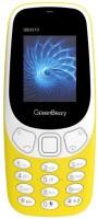 GreenBerry GB 3310(Matt Yellow) - Price 639 36 % Off