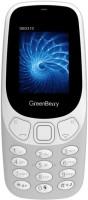GreenBerry GB 3310(Matt Grey)