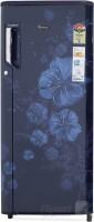 Whirlpool 245 L Direct Cool Single Door Refrigerator(Sapphire Dahlia, 260 IMFRESH PRM 4S)   Refrigerator  (Whirlpool)