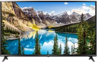LG Ultra HD 139cm (55 inch) Ultra HD (4K) LED Smart TV(55UJ632T)