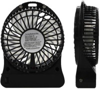 View A Connect Z Mini USB Fan BTUSB-36 USB Air Freshener(Black) Laptop Accessories Price Online(A Connect Z)