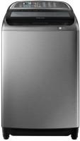 Samsung 11 kg Fully Automatic Top Load Washing Machine Grey, Black(WA11J5750SP/TL)