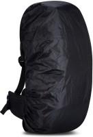 Impulse rucksack Rucksack Rain cover Luggage Cover(Free Size, Black)