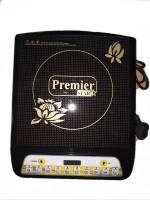 Premier A8 Induction Cooktop(Black, Push Button)