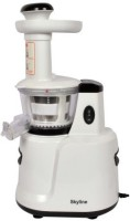 Skyline VTL 7777 220 Juicer(White, 2 Jars)