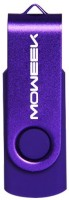 Moweek M06-Purple 16GB 16 GB Pen Drive(Purple)