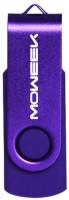 View Moweek M06-Purple 16GB 16 GB Pen Drive(Purple) Price Online(Moweek)