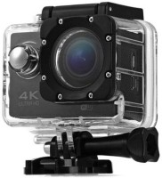 View Cp Bigbasket PowerShot 4K Ultra HD 12 MP WiFi Waterproof Digital & Sports Camcorder With Accessories Sports and Action Camera(Black 12 MP)  Price Online