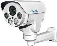 IFITech IFIPTZ1.3B OUTDOOR HD 960P (1.3MP) WIRELESS, HOME SECURITY IP CAMERA  Webcam(White)