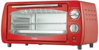 Prestige 9-Litre POTG 9L Red (41462) Oven Toaster Grill (OTG)