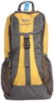 Wildcraft Hydrator Yellow Rucksack - 7.3 L(Yellow)