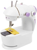 View Four Star 201 Electric Sewing Machine( Built-in Stitches 4) Home Appliances Price Online(Four Star)