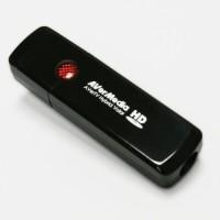 AVERMEDIA 61H830HBF3AA USB Adapter(Black)