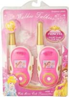 View Goyal Princess Walkie Talkie(Pink) Home Appliances Price Online(Goyal)