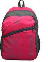 Paul London Popular 20 L Backpack(Pink)
