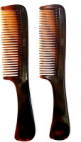 Lily Hair Comb - Classic handle comb for women - Price 129 35 % Off