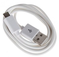 Dhhan extra long Cable for Motorola Moto X Play 16GB USB Cable(White)