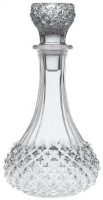 DUCATI LIMITED EDITION SCOTCH Decanter(Crystal, 32.123 oz)