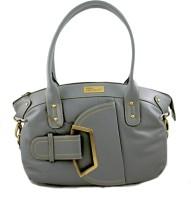 Sophia Visconti Shoulder Bag(Grey)