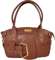 Sophia Visconti Shoulder Bag(Brown)