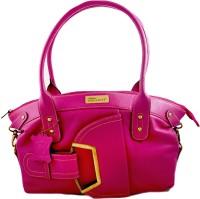 Sophia Visconti Shoulder Bag(Pink)