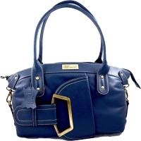 Sophia Visconti Shoulder Bag(Blue)
