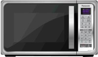 Panasonic 20 L Convection Microwave Oven(NN-CT265M, Silver)