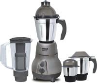 Inalsa Amaze With 4 Jars (Grey) 750 W 450 Mixer Grinder(Grey, 4 Jars)