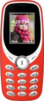 I Kall K31 with Flash Light/K31 Mobile(Red) - Price 599 25 % Off