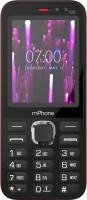 mPhone 180(Black & Red)