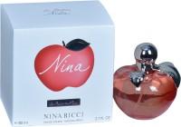Nina Ricci Apple EDT - 80 ml(For Women)