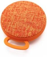 BESTTALK IPX4 WaterProof Beatbox Series Portable Bluetooth Mobile/Tablet Speaker(Orange, 4.1 Channel)