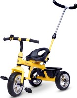 R for Rabbit TINY TOES GRAND Tiny Toes Grand Tricycle(Yellow)