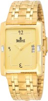 Swisstyle SS-GSQ1178-GLD-GLD Analog Watch  - For Men