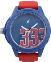 Fastrack 38019PP01J  Analog Watch For Unisex