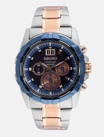 Seiko SPC227P1  Chronograph Watch For Men